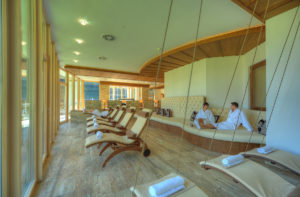 Alpenhotel Kindl wellness